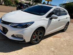 Cruze LTZ 1.4 Turbo 2019 11.000km