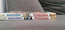 Naruto Gold Vol. 2 e 3