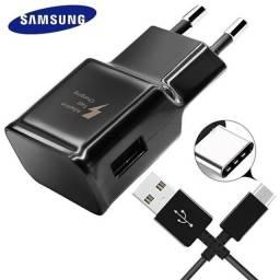 Carregador  Tipo C Samsung Turbo Power 3.0 ( fazemos entrega).