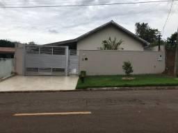 Vendo casa bairro residencial. Camapuã MS