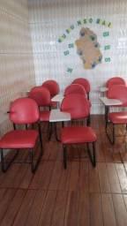 Título do anúncio: Cadeiras escolares