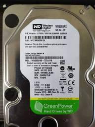 HD para servidor ou desktop 2tb
