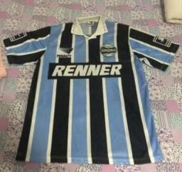 Torro - Coleção camisas do Grêmio