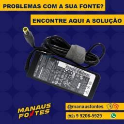 Carregador do Notebook Lenovo Ponta Grossa