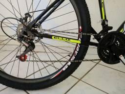 Título do anúncio: Bike aro 29 ( Nova)