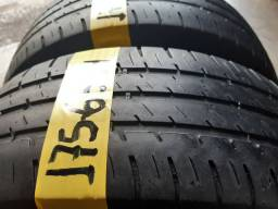 Par de pneus 175/65/14 goodyear