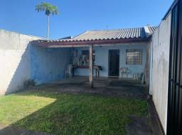 Casa com terreno no vila Garcia financiavel