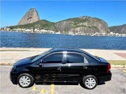 Título do anúncio: Toyota Etios 2021 1.5 x plus sedan 16v flex 4p automático