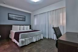 Alugo flat em Hotel na Pampulha