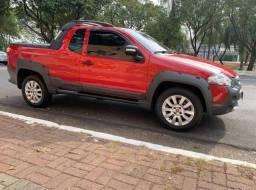 Fiat Strada Adventure - Ent. R$ 3.000,00