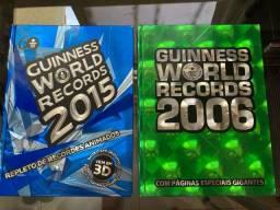 Livro dos Recordes - Guinness Book