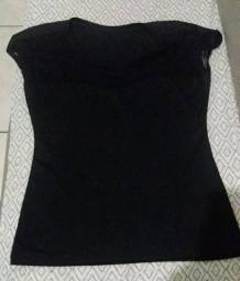 Blusas femininas tamanho G