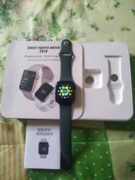 Smart Watch iwo 9