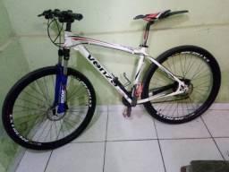 Vendo ou troco bike top