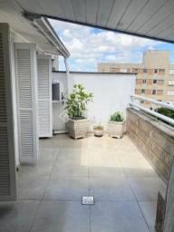 Apartamento à venda com 2 dormitórios em Cidade baixa, Porto alegre cod:43317