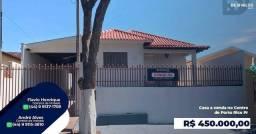 Casa no Centro de Porto Rico Pr - 3 quartos