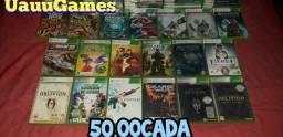 Jogos de Xbox 360 originais Entrega e parcela até 12x
