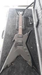 Guitarra Razorback DB Classic Black