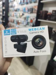 Web Cam HD 1080P