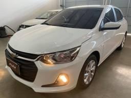 Título do anúncio: Novo Onix 2020 LTZ - Automático - 1.0Turbo - 11mil Km - Novinho!