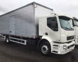 Grande oportunidade de adquirir seu caminhão PARCELADO NO BOLETO