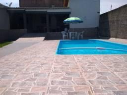 Casa com piscina Blumenau em Artur Nogueira -SP - Aceita financiamento