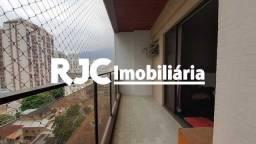 Título do anúncio: Apartamento à venda com 3 dormitórios em Vila isabel, Rio de janeiro cod:MBAP33404