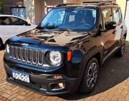 Título do anúncio: Jeep Renegade Longitude 2016