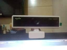 Título do anúncio: Webcam Eqoba 1080p 30fps