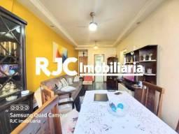 Título do anúncio: Apartamento à venda com 3 dormitórios em Tijuca, Rio de janeiro cod:MBAP33570