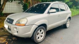 Hyundai Tucson 2.0 AT GLS