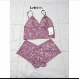 Pijamas Curtos/Verão