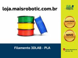 Filamento 3DLAB - PLA