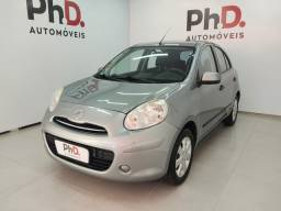Nissan March SV 1.6 4P
