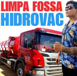 Título do anúncio: LIMPA FOSSA  111