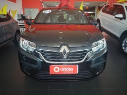 Renault Sandero Life 1.0 2020/2021