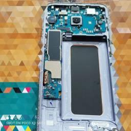 Placa Samsung Galaxy S8 (g955f)