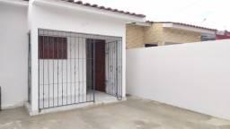 Casa de 03 quartos no bairro Eytel Santiago, Santa Rita. Financiamento Caixa.