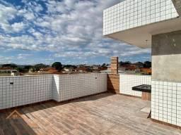 Cobertura com 3 quartos à venda, 55 m² por R$ 298.000 - Céu Azul - Belo Horizonte/MG