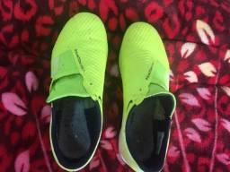 Título do anúncio: Chuteira Nike futsal