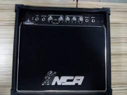 Caixa Amplificada NCA