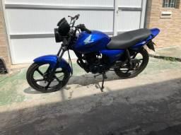 Título do anúncio: Titan 150cc licenciada até 2022