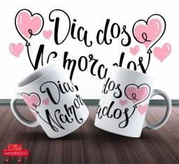 Canecas Presente Dia Dos Namorados Personalizada 325ml #. Vlwjt Wmawq