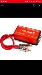 Filtro anti ruídos stf2 Stetsom