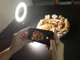 iluminador para fotos, Ring Ligth ? Promoção*