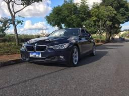 BMW Série 3 - 320i ActiveFlex 2.0 Turbo 2015 Novíssima