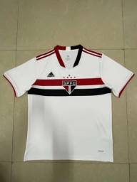 Uniforme São Paulo 2021