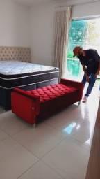 Higienização para camas e Colchões 9 9 1 7 9 0 7 6 4