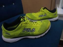 Tênis Fila KR3 Energized - N°36 - ORIGINAL - NOVINHO
