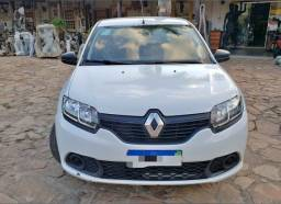 Renault Sandero · Hatchback